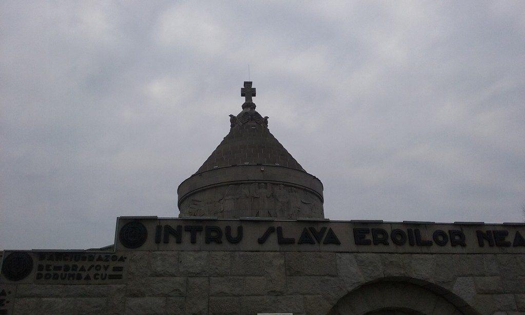 Mausoleul de la Marasesti (97)