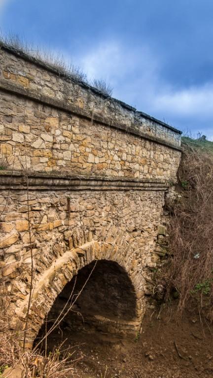 Podul lui Stefan cel Mare, Obiective turistice in judetul Bacau, Romania