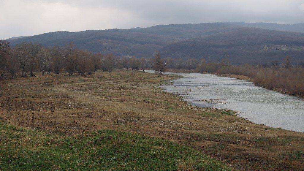 Trotusul si Podul lui Stefan cel Mare, Obiective turistice in judetul Bacau, Romania