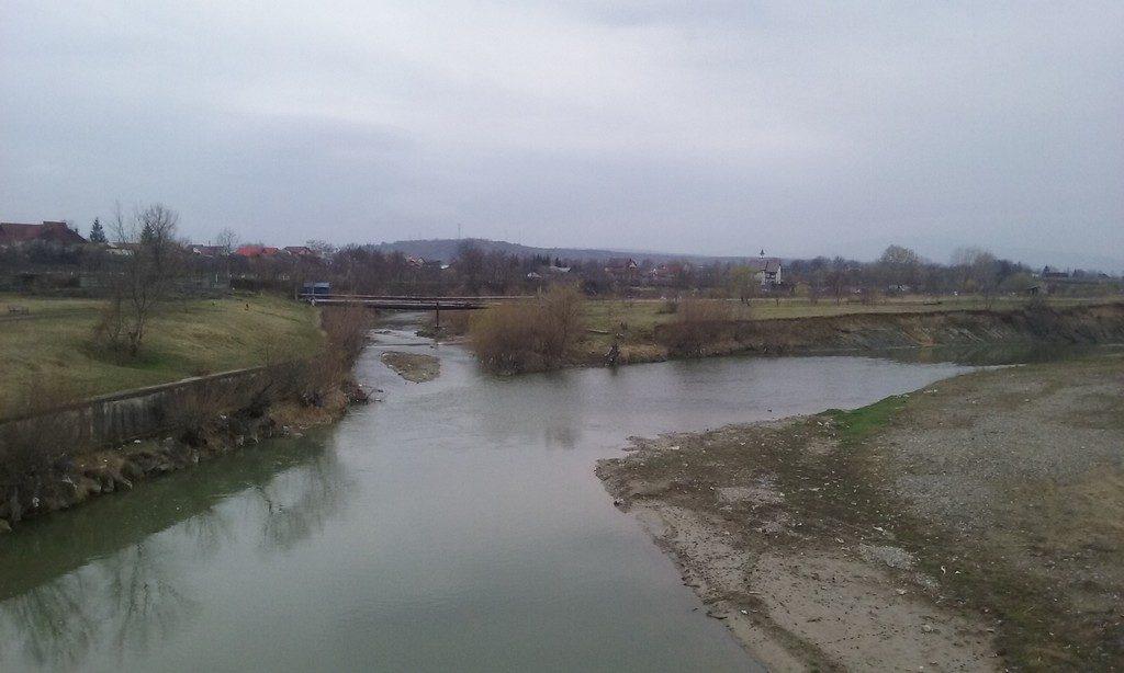 Parcul Libertatii, Onesti, obiective turistice Romania, Bacau
