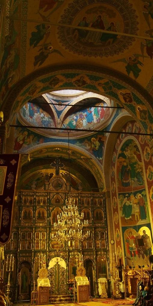 Manastirea Casin, obiective turistice Moldova, Romania, infoturism, romania frumoasa
