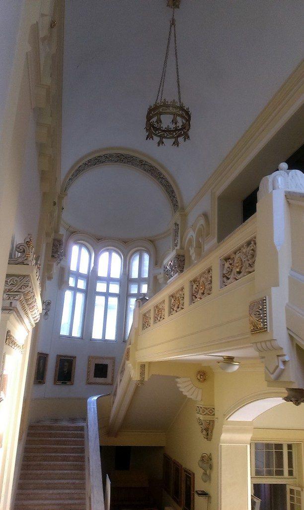 Muzeul de Geologie, Mineralogie, Bucuresti , obiective turistice Romania(48)