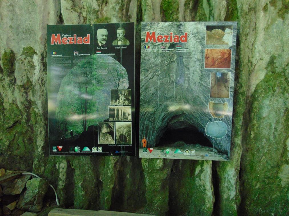 Pestera Meziad, Muntii Apuseni, obiective turistice Romania, concediu, infoturism