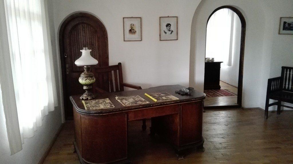 Cula Tatarascu, Poenaru (6)