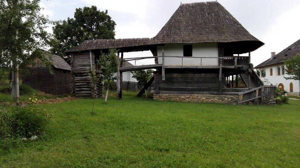 Muzeul Arhitecturii Populare Gorj (2)