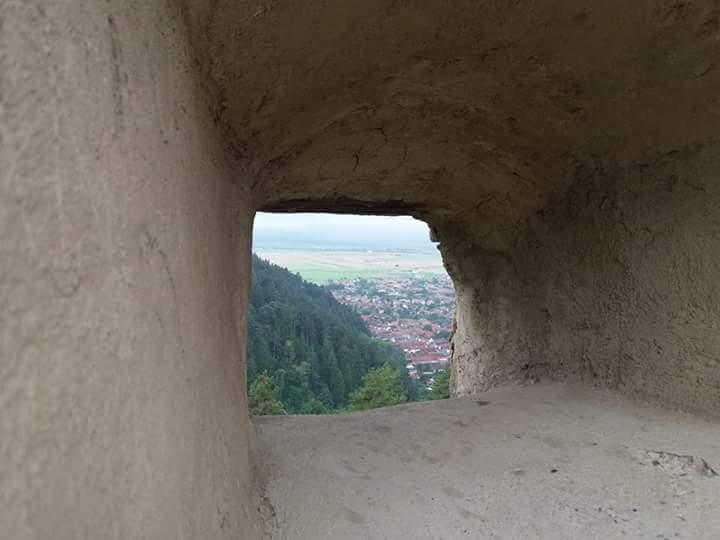 Infoturism, Cetatea Rasnov (2)