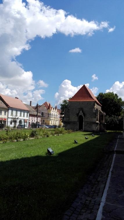 biserica evanghelica, Sebes, obiective turistice in Transilvania, traseu turistic, Romania, infoturism