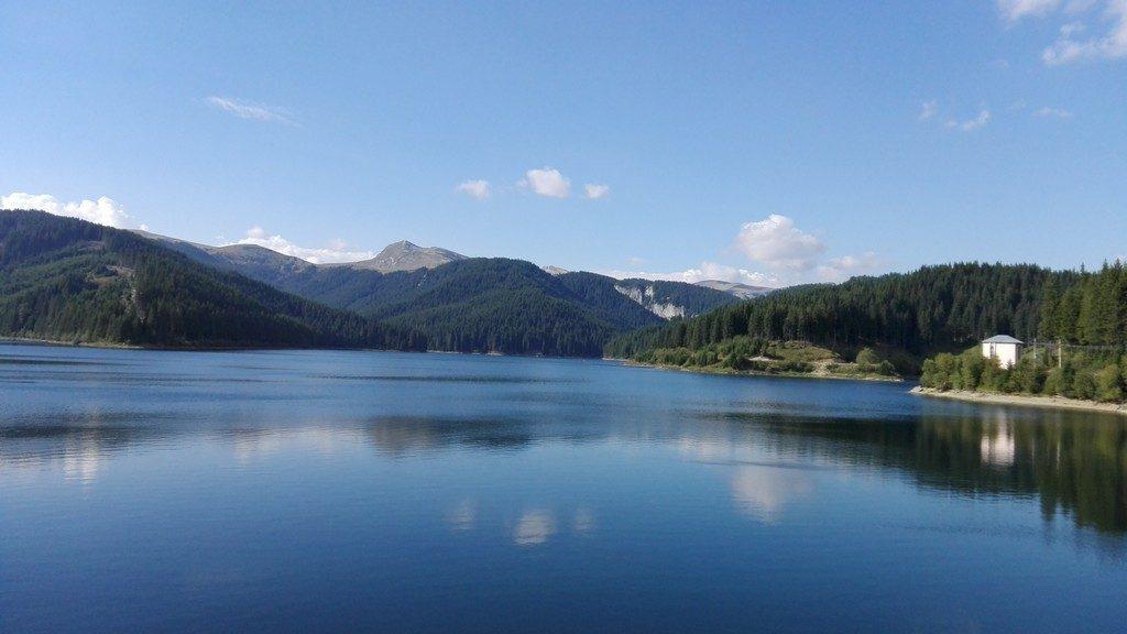 Lacul Bolboci, Cheile Zanoagei, Cheile Orzei, 7 Izvoare, trasee de munte in Romania