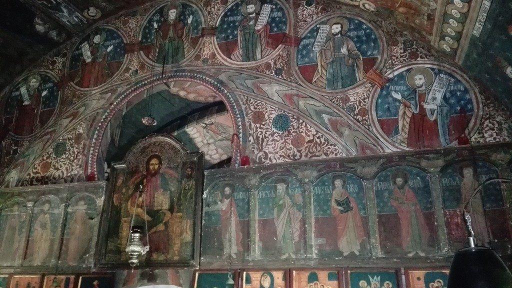 Biserica de lemn Lapusna, Valea Gurghiului, obiective turistice judetul Mures, Romania, Transilvania, concediu, infoturism