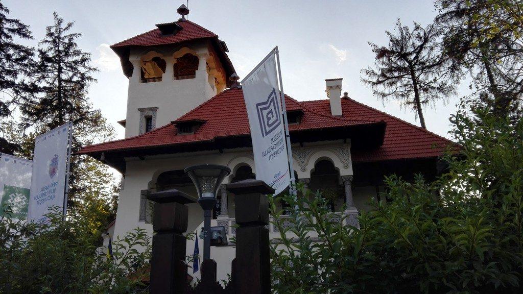Muzeul Minovici, Bucuresti