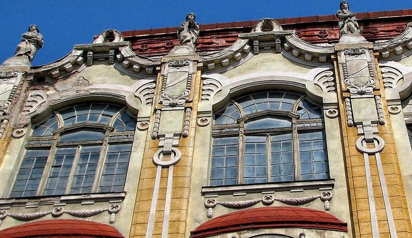 top obiective turistice Oradea, Transilvania, Romania