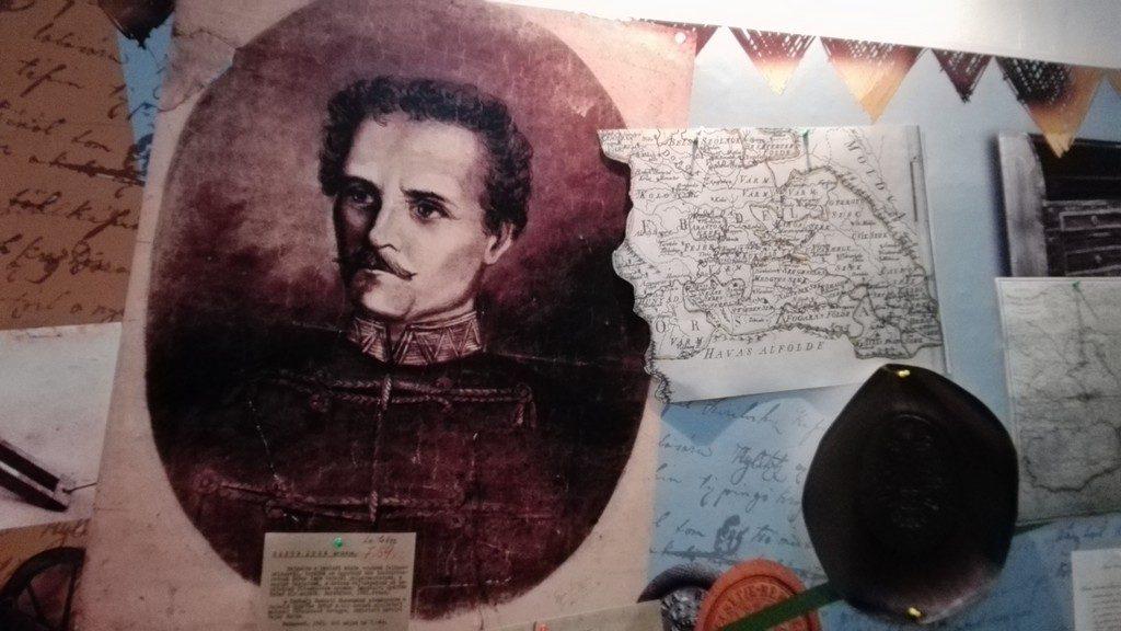 Muzeul Secuiesc din Sfantu Gheorghe, obiective turistice, descopera Romania, atractii turistice