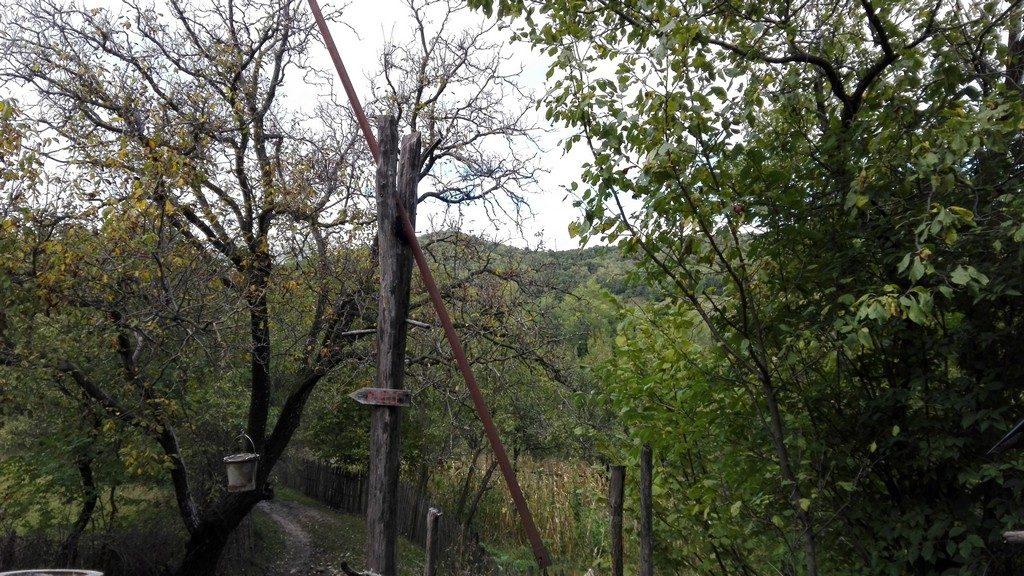 Babele de la Ulmet, Obiective turistice Buzau, Descopera Romania