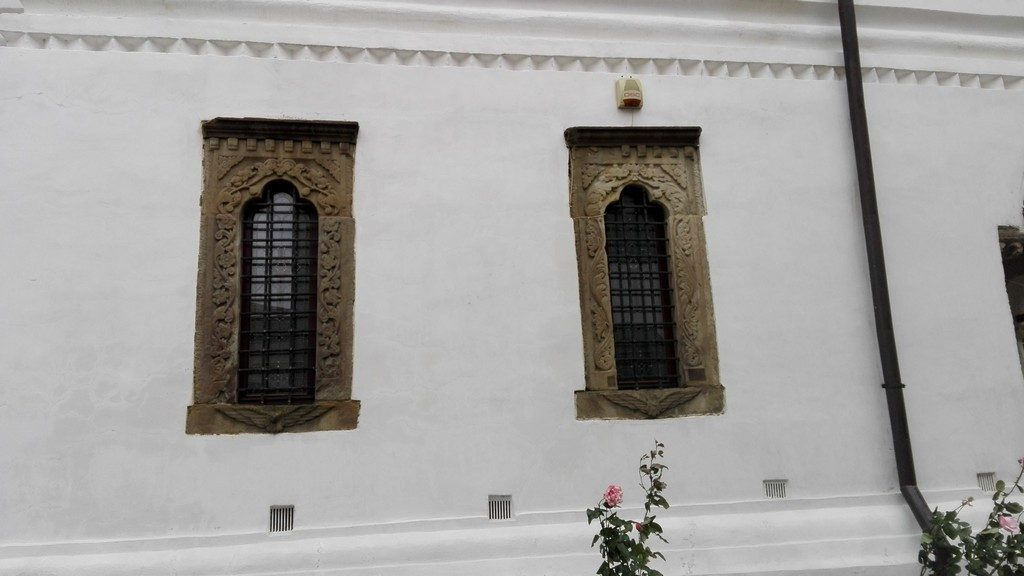 Biserica Brancoveneasca din Ramnicu Sarat, Obiective turistice, Descopera Romania