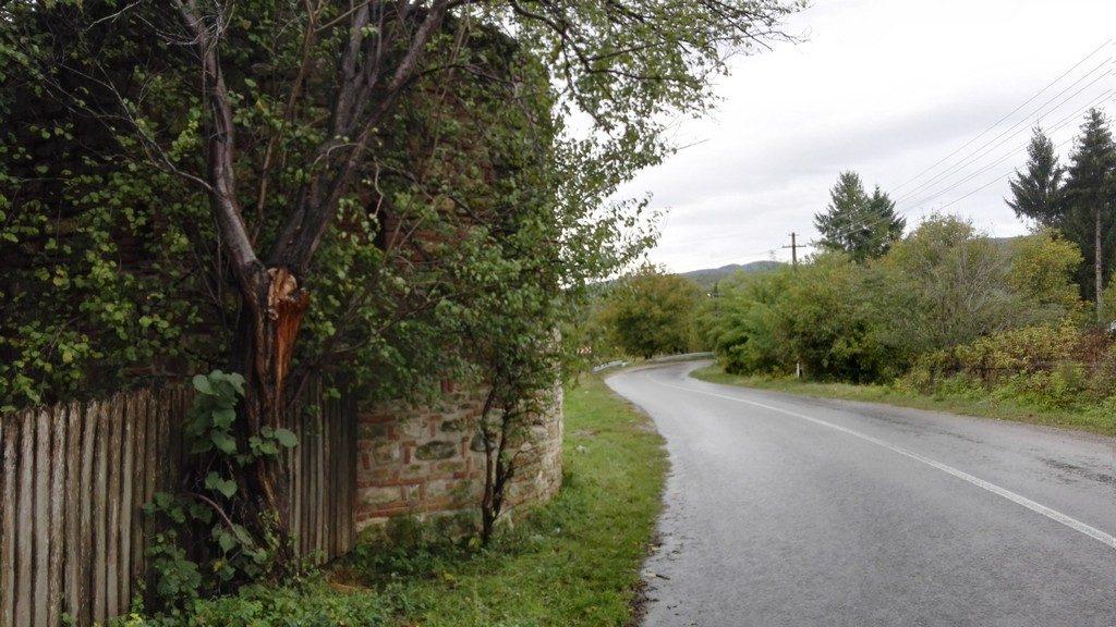 Manastirea Cetate Bradu, Aferim, Obiective turistice Buzau, Descopera Romania
