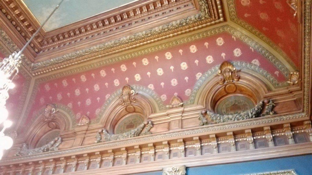 Muzeul BNR, obiective turistice in Bucuresti, atractii turistice Romania