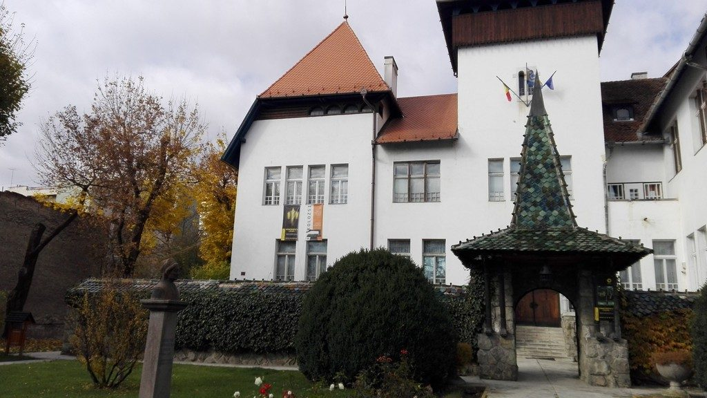 Muzeul Secuiesc Sfantu Gheorghe