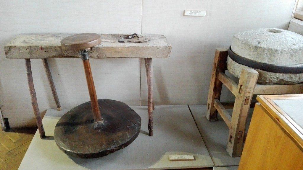 masa olarului