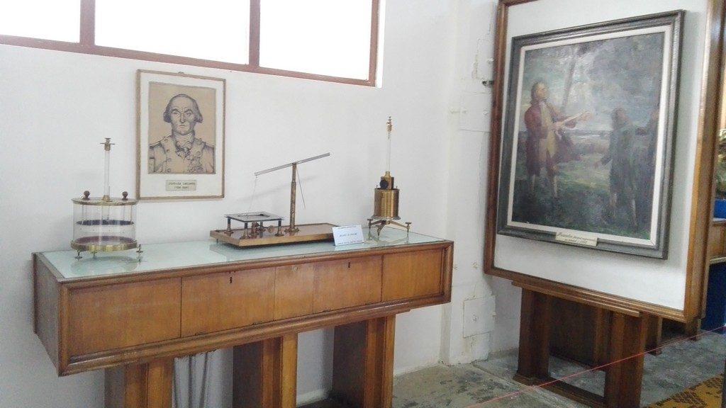 muzeul-tehnicii-dimitrie-leonida, obiective turistice Bucuresti, Romania