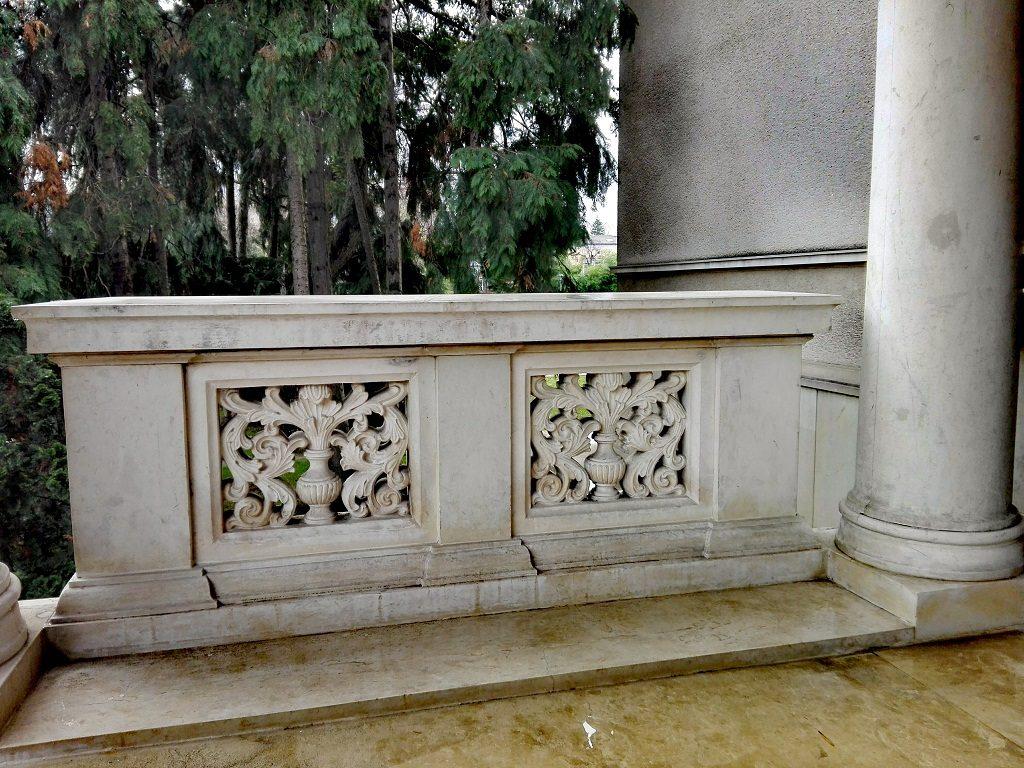 Palatul Primaverii, Casa Ceausescu, obiective turistice Romania, Bucuresti