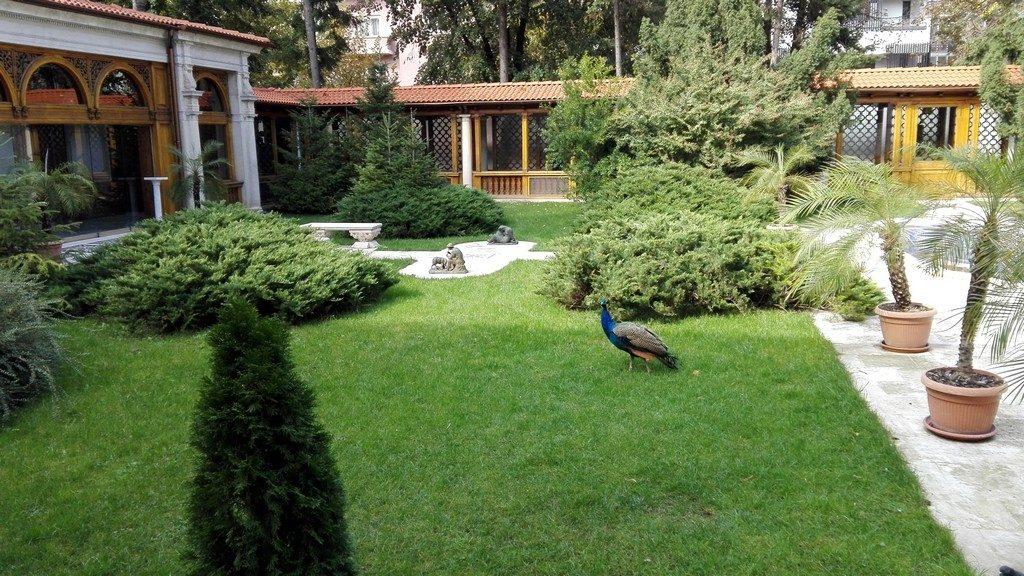 palatul primaverii, casa ceausescu, obiective turistice din Bucuresti, Romania