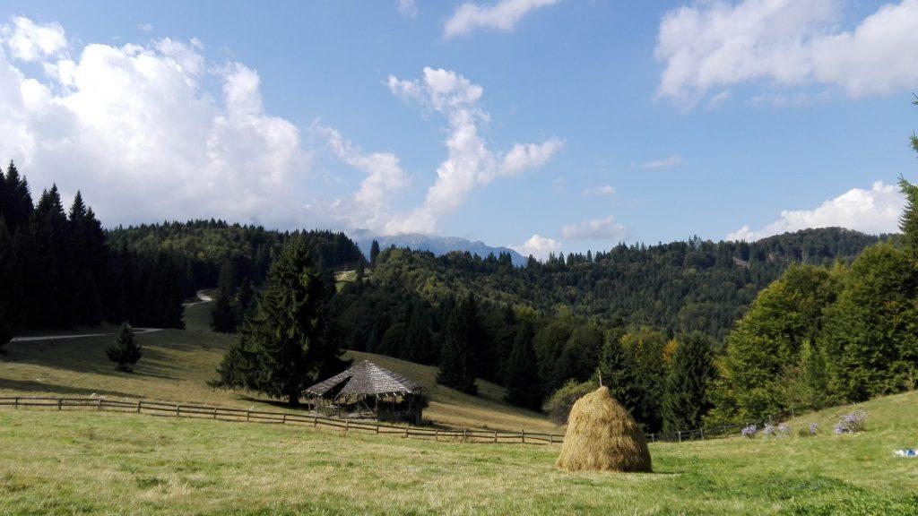 Poiana Secuilor, Predeal, Valea Prahovei, obiective turistice Romania