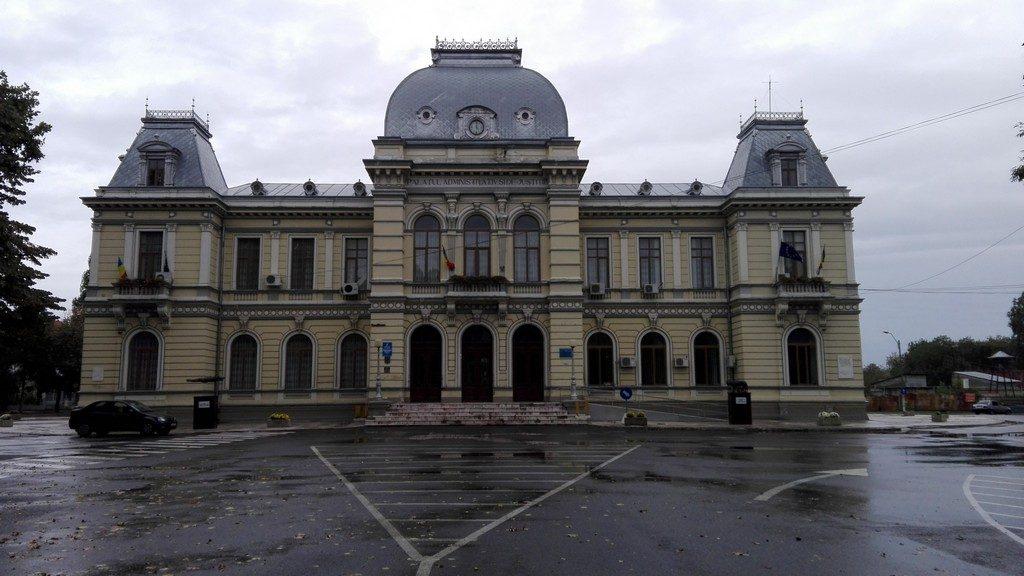 Primaria Ramnicu Sarat, Obiective turistice, Descopera Romania