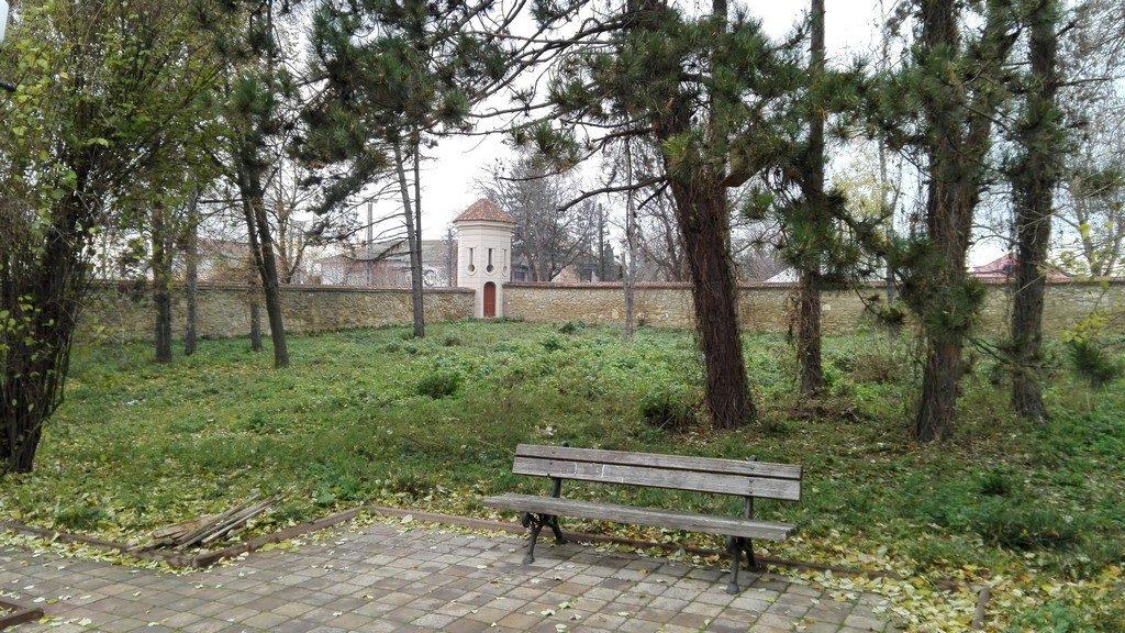 Castelul Cuza de la Ruginoasa