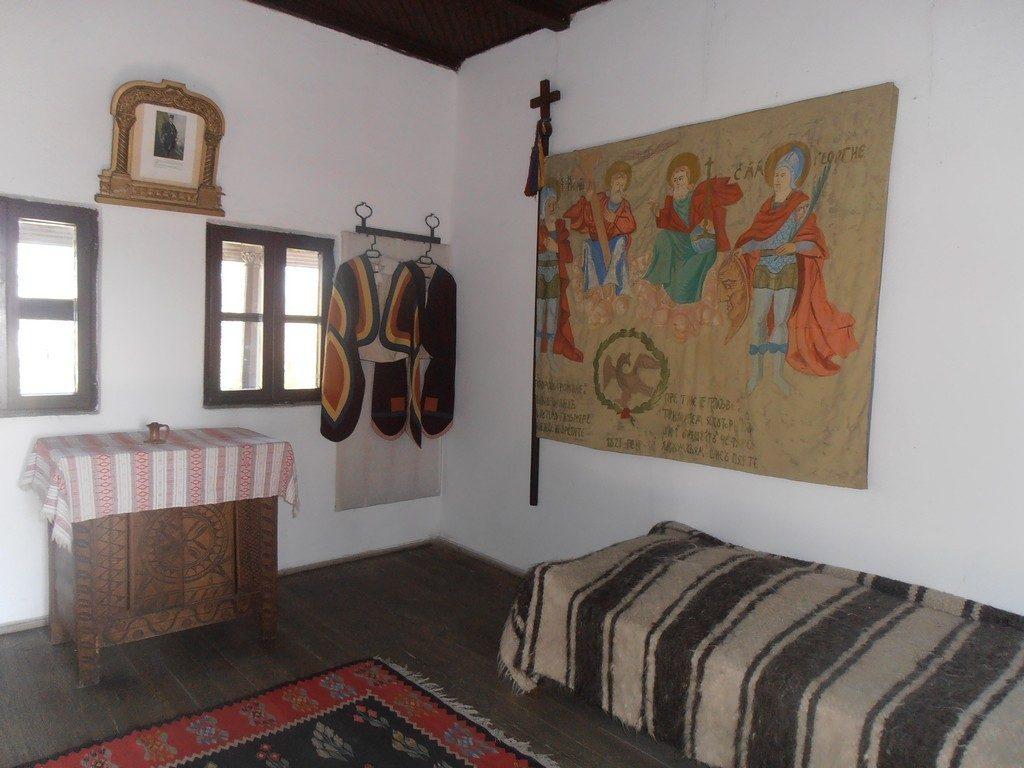 Conacul Golestilor, Muzeul Golesti, Muzeul viticulturii si pomiculturii, muzeul satului Arges, obiective turistice Romania