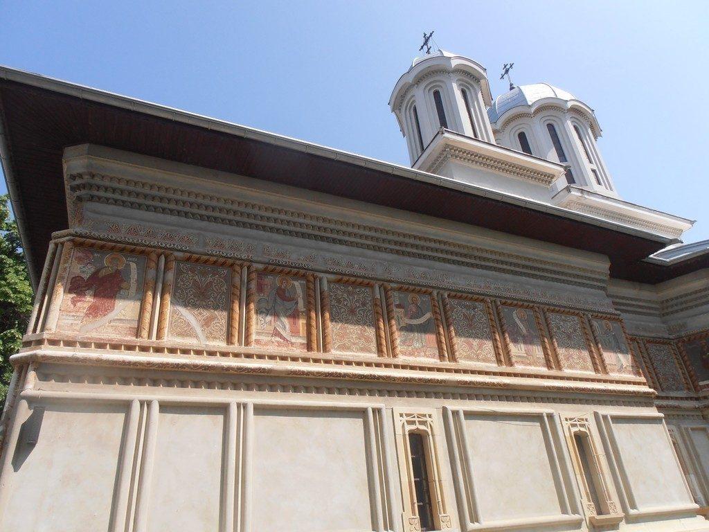 Manastirea Caldarusan