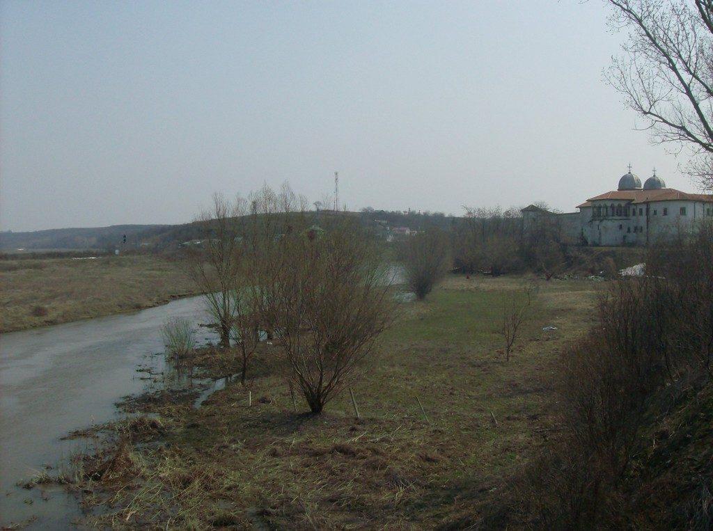 Manastirea Comana, Obiective turistice in jurul Bucurestiului