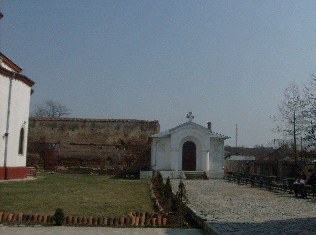 Parcul de Aventura Comana, Manastirea Comana, Obiective turistice in jurul Bucurestiului, Giurgiu, Romania, Moara de Hartie, Satul Mestesugarilor, Vlad Tepes, Serban Cantacuzino