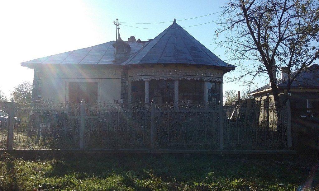 casa pana la Pissiota