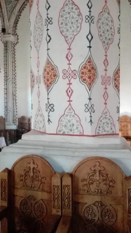 manastirea-stelea-targoviste, obiective turistice in Dambovita, Romania, Targoviste, Matei Basarab, Vasile Lupu