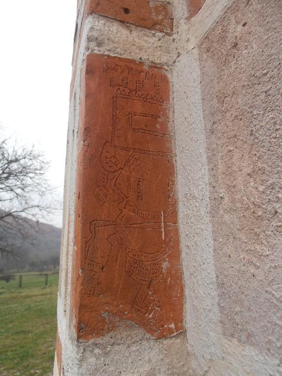 Manastirea Tutana, obiective turistice Arges