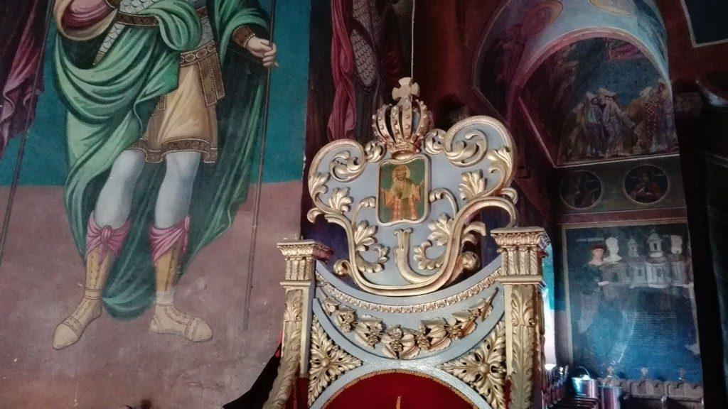 Manastirea Viforita, Obiective turistice Targoviste