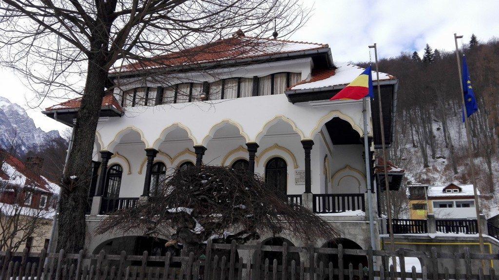 Muzeul Cezar Petrescu din Busteni, obiective turistice