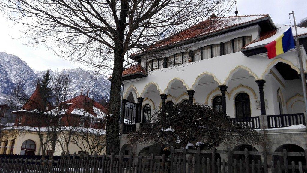 Muzeul Cezar Petrescu din Busteni, obiective turistice (3)
