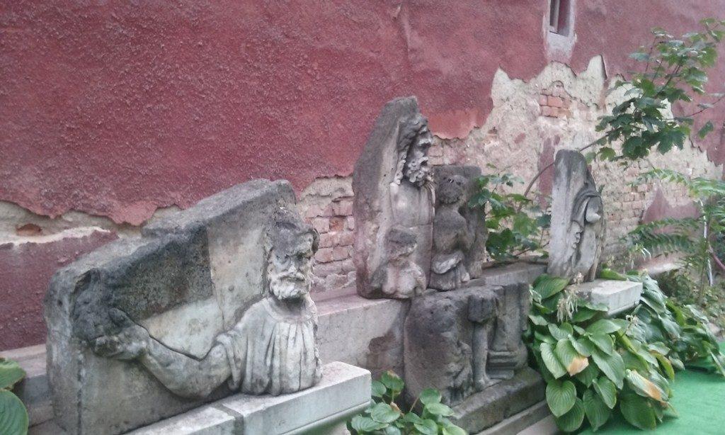 Casa memoriala si muzeul sculptorilor Storck