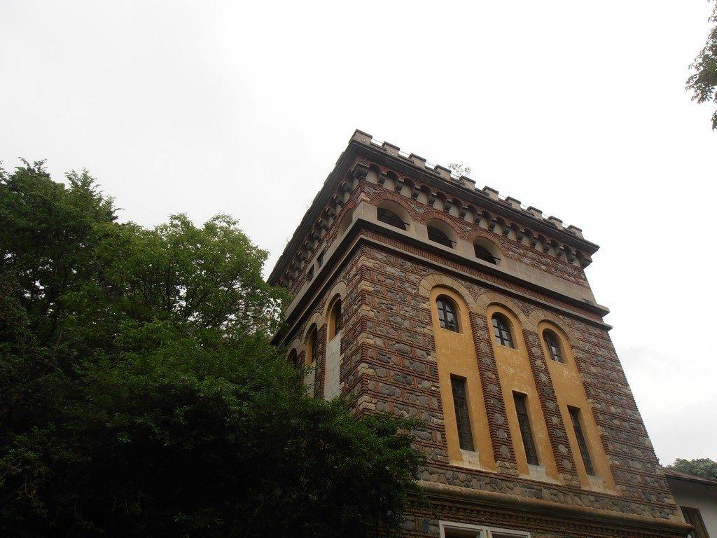 Biserica de la Florica a Bratienilor
