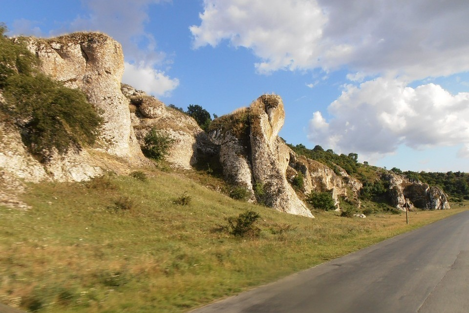 obiective turistice, Cheile Dobrogei, infoturism, atractii turistice in judetul Constanta