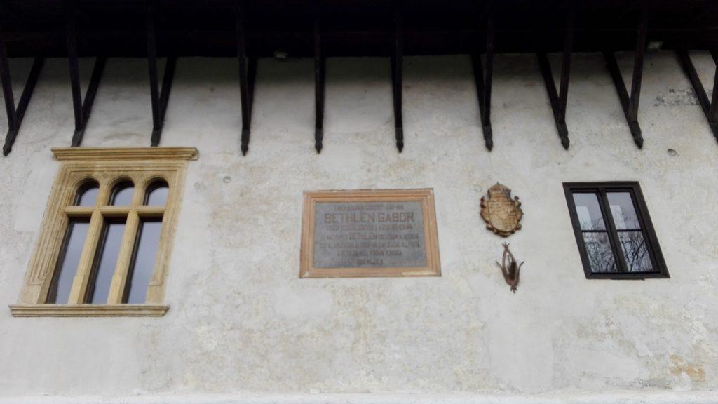 Bastionul Rosu din Ilia, Bethlen Gabor, Gabriel, obiective turistice Hunedoara