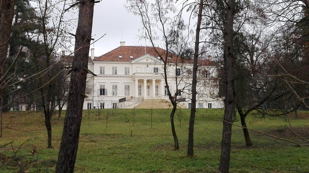 Castelul Regal de la Savarsin, vizitare, obiective turistice