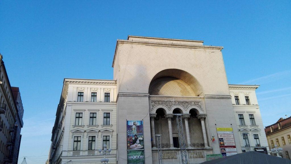 Opera de Stat Timisoara