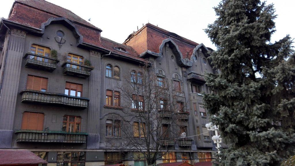 Cele mai frumoase obiective turistice si cladiri din Timisoara, infoturism