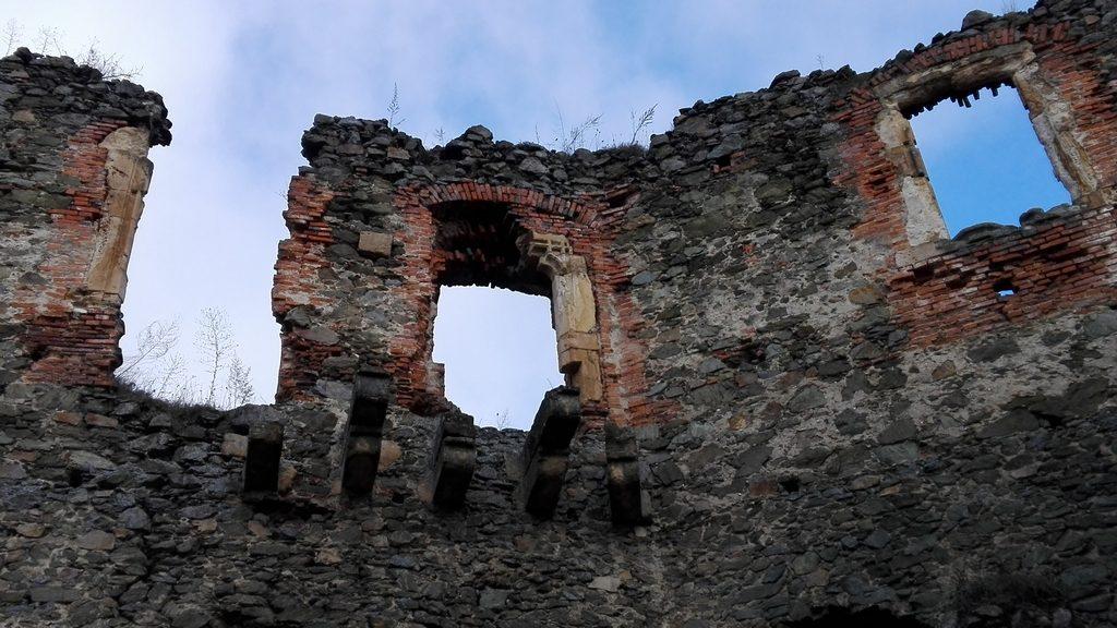 Cetatea Soimos, infoturism, medievalistica, top turism