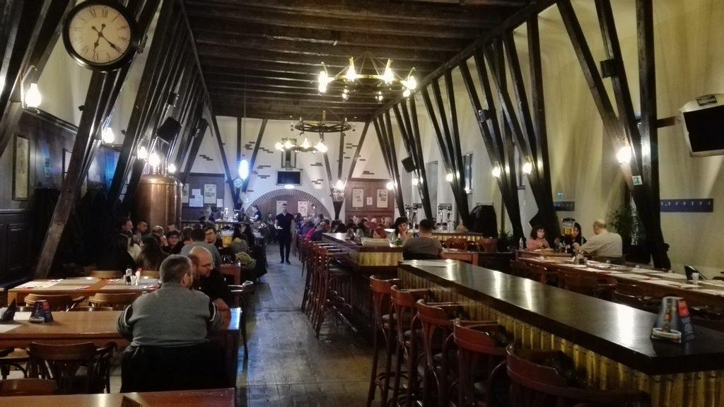 Fabrica de bere Timisoareana