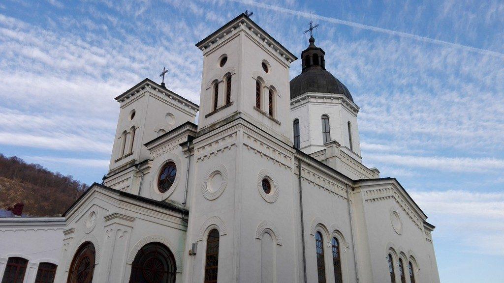 Manastirea Bistrita, Valcea, infoturism