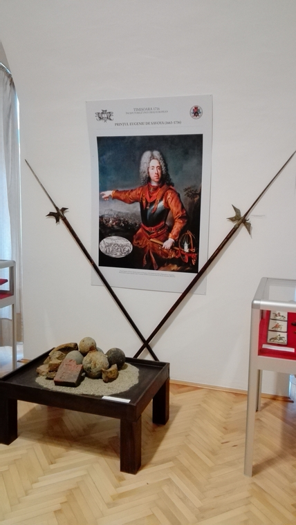 Muzeul Timisoarei