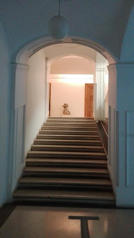 Obiective de vizitat in Timisoara, Muzeul de arta
